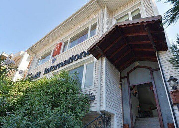 Bursa (Çekirge)