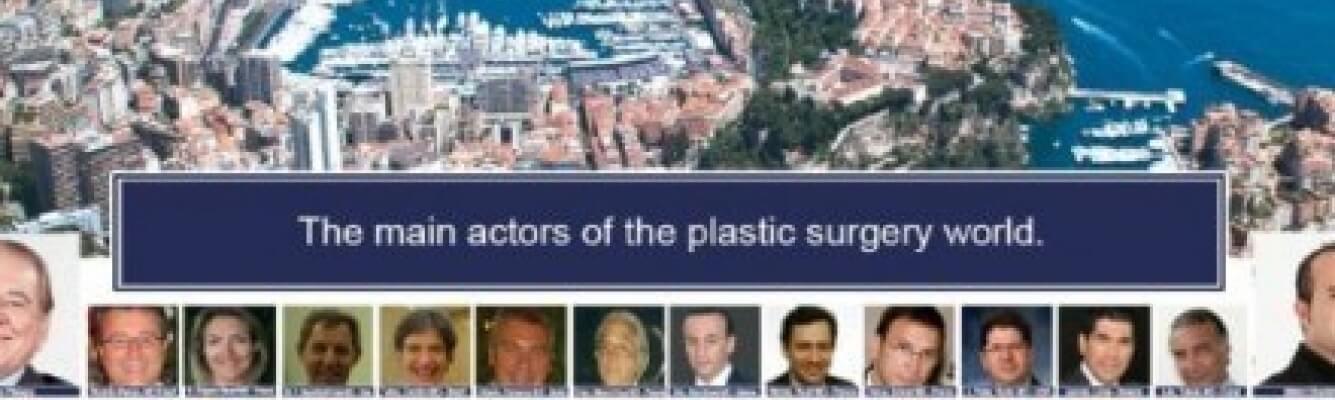 Op Dr Bulent will be lecturing at the 3rd World Plastic Surgery Congress in Monaco